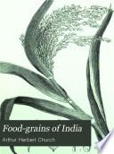 Food grains of India