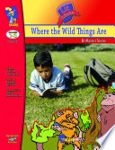 Where the Wild Things Are Lit Link Gr. 1-3