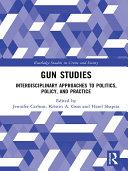 Gun Studies Pdf/ePub eBook