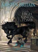 The High King's Tomb Pdf/ePub eBook