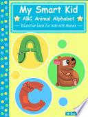 My Smart Kid   ABC Animal Alphabet