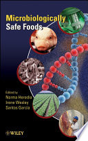 Microbiologically Safe Foods Book