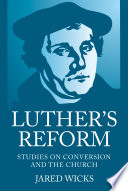 Luther S Reform
