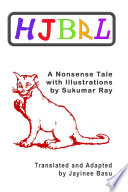 HJBRL - A Nonsense Story by Sukumar Ray