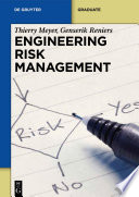 Engineering Risk Management Book