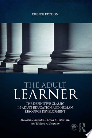 Download The Adult Learner Free PDF Books - Free PDF