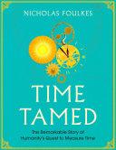 Time Tamed Pdf