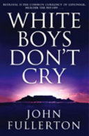 White Boys Don't Cry ebook