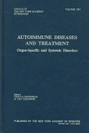 Autoimmune Diseases and Treatment