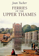 Ferries of the Upper Thames