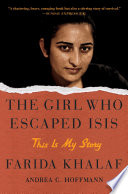 The Girl Who Escaped ISIS Book