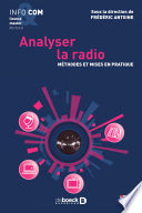 Audiences Publics Et Pratiques Radiophoniques