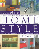 The Complete Home Style Book