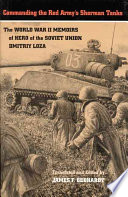 Commanding The Red Army S Sherman Tanks