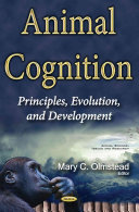 Animal Cognition Book