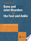 Bone and Joint Disorders of the Foot and Ankle Book