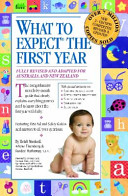 What to Expect the First Year Book PDF