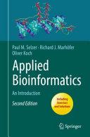 Applied Bioinformatics Book
