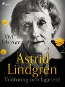 Astrid Lindgren: Vildtoring och lägereld [Pdf/ePub] eBook