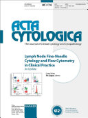 Lymph Node Fine needle Cytology and Flow Cytometry in Clinical Practice Book