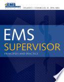 Ems Supervisor Book PDF