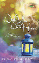 Wish You Were Here Book PDF