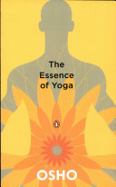 Essence Of Yoga, The (R/J)