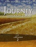 Journey Through Torah Volume 2