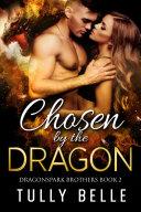 Chosen by the Dragon Pdf/ePub eBook