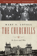 The Churchills: In Love and War Pdf/ePub eBook