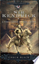 Sir Kendrick and the Castle of Bel Lione Book