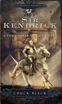 Sir Kendrick and the Castle of Bel Lione Pdf/ePub eBook