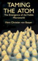 Taming the Atom