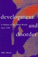 Development and Disorder