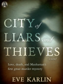 Pdf City of Liars and Thieves
