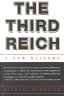 The Third Reich Book