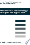 Environmental Biotechnology Book PDF