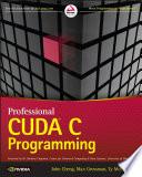 Professional CUDA C Programming