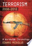 Terrorism  2008  2012