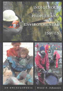 Indigenous Peoples and Environmental Issues