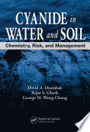 Cyanide in Water and Soil