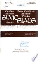 Canadian-American Slavic Studies