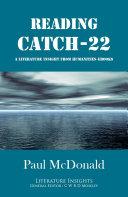 Reading 'Catch-22'