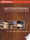 Woodworking Tools   Techniques