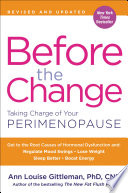 Before The Change PDF