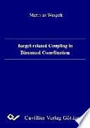 Target-related Coupling in Bimanual Coordination