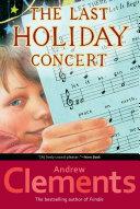 The Last Holiday Concert [Pdf/ePub] eBook