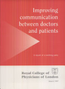 Improving Communication Between Doctors and Patients