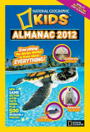 National Geographic Kids Almanac 2012 Book PDF