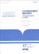 Use of Services for Family Planning and Infertility  United States  1982